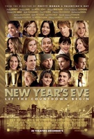 New Year's Eve movie poster (2011) picture MOV_3f8362e4