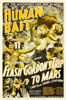 Flash Gordon's Trip to Mars movie poster (1938) picture MOV_3f842c6a
