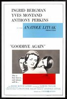 Goodbye Again movie poster (1961) picture MOV_3f84708d