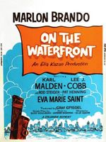 On the Waterfront movie poster (1954) picture MOV_3f8b2362