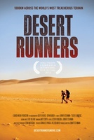 Desert Runners movie poster (2013) picture MOV_3f8d95a0