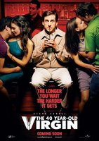 The 40 Year Old Virgin movie poster (2005) picture MOV_3f8e14a5