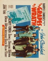 The Grapes of Wrath movie poster (1940) picture MOV_3f962a8e