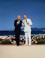 Dirty Rotten Scoundrels movie poster (1988) picture MOV_3f963949