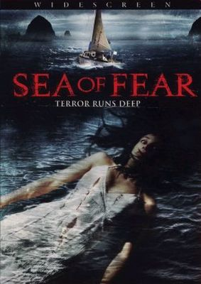 Sea of Fear movie poster (2006) poster MOV_3f984f71