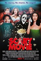 Scary Movie movie poster (2000) picture MOV_3f9a4bb9