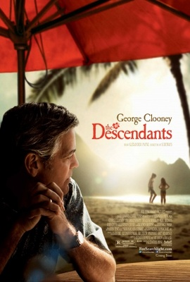 The Descendants movie poster (2011) poster MOV_3fa07a0a