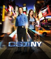 CSI: NY movie poster (2004) picture MOV_3fa156af