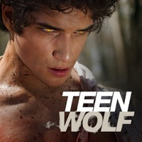 Teen Wolf movie poster (2011) picture MOV_3fab3fdd