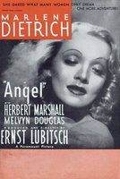 Angel movie poster (1937) picture MOV_3fac1f47