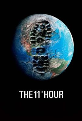 The 11th Hour movie poster (2007) poster MOV_3fae016c