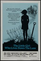 The Little Girl Who Lives Down the Lane movie poster (1976) picture MOV_3fb00eb6