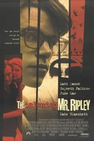 The Talented Mr. Ripley movie poster (1999) picture MOV_3fb29db7