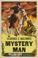 Mystery Man movie poster (1944) picture MOV_3fb4ae9e