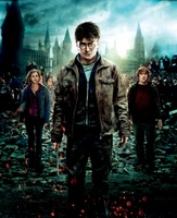Harry Potter and the Deathly Hallows: Part II movie poster (2011) picture MOV_3fb5cef9