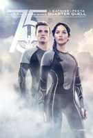 The Hunger Games: Catching Fire movie poster (2013) picture MOV_3fb6bb4f
