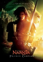 The Chronicles of Narnia: Prince Caspian movie poster (2008) picture MOV_3fb73e6b