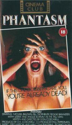 Phantasm movie poster (1979) poster MOV_3fb8541e