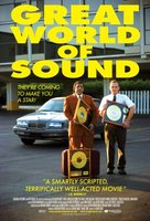 Great World of Sound movie poster (2007) picture MOV_3fbbfacc