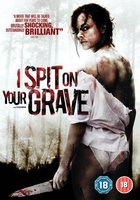 I Spit on Your Grave movie poster (2009) picture MOV_3fbc488d