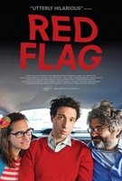 Red Flag movie poster (2012) picture MOV_3fbd1419