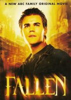 Fallen movie poster (2007) picture MOV_3fbec766
