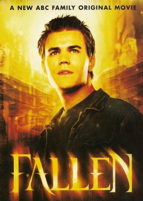 Fallen movie poster (2007) poster MOV_3fbec766