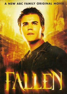 Fallen movie poster (2007) poster MOV_3fbec766