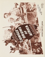 Jungle Drums of Africa movie poster (1953) picture MOV_3fc179fa