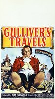 Gulliver's Travels movie poster (1939) picture MOV_3fcb8766