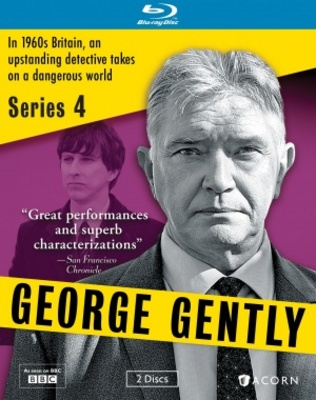 Inspector George Gently movie poster (2007) poster MOV_3fcd8ba7