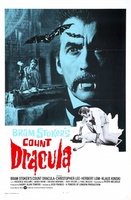 Count Dracula movie poster (1970) picture MOV_3fceb96d