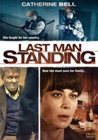 Last Man Standing movie poster (2011) picture MOV_3fcf08a4