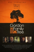 Gordon Family Tree movie poster (2013) picture MOV_3fd0bfe2