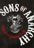 Sons of Anarchy movie poster (2008) picture MOV_3fd10ae6
