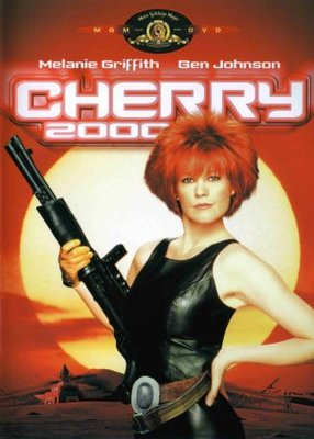 Cherry 2000 movie poster (1987) poster MOV_3fd1202d