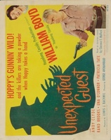 Unexpected Guest movie poster (1947) picture MOV_3fd7a886