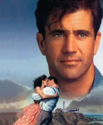 Forever Young movie poster (1992) poster MOV_3fd9550e