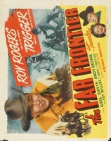 The Far Frontier movie poster (1948) picture MOV_3fdb100a