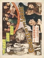 Ghosts on the Loose movie poster (1943) picture MOV_b894a34d