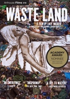 Waste Land movie poster (2010) picture MOV_3fe1ea4b