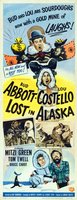 Lost in Alaska movie poster (1952) picture MOV_3fe4d0b2