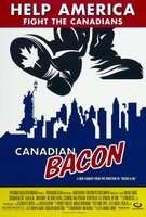 Canadian Bacon movie poster (1995) picture MOV_3fe828a1