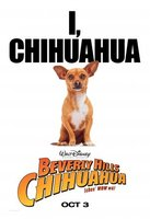 Beverly Hills Chihuahua movie poster (2008) picture MOV_3fe94290