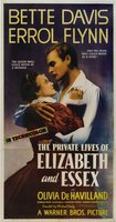 The Private Lives of Elizabeth and Essex movie poster (1939) picture MOV_3fe9f88d