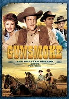 Gunsmoke movie poster (1955) picture MOV_3fea4364