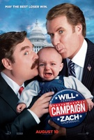The Campaign movie poster (2012) picture MOV_3fed2701