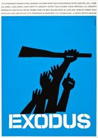 Exodus movie poster (1960) picture MOV_3fed4b9f