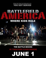 Battlefield America movie poster (2012) picture MOV_3feeacd5