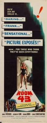 Passport to Shame movie poster (1958) poster MOV_3fef6a2f